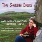 The Sheiling Braes, Melinda Crawford